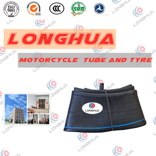 17 Inch motorcycle natural butyl tube /motorcycle tyre (3.00-17)