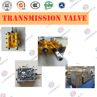 Original Transmission Control Valve for L03-Bsf Speed Change Valve