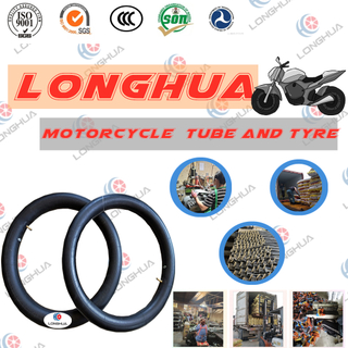 70CC MOTORCYCLE NATURAL BUTYL TUBE /MOTORCYCLE TIRE (2.50-17)